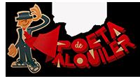 POETA DE ALQUILER